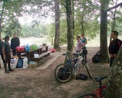 Ecuries La Bordette - Mondonville - Environnement